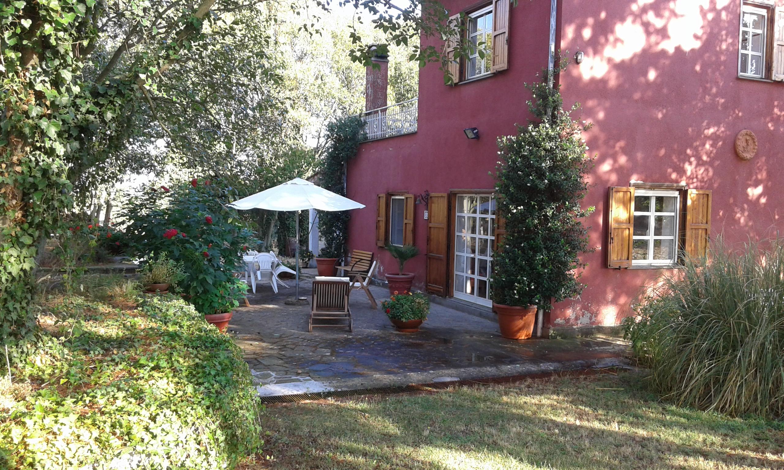 Annunci immobiliari agenzia immobiliare castrovecchio - Vendita case chieri giardino ...