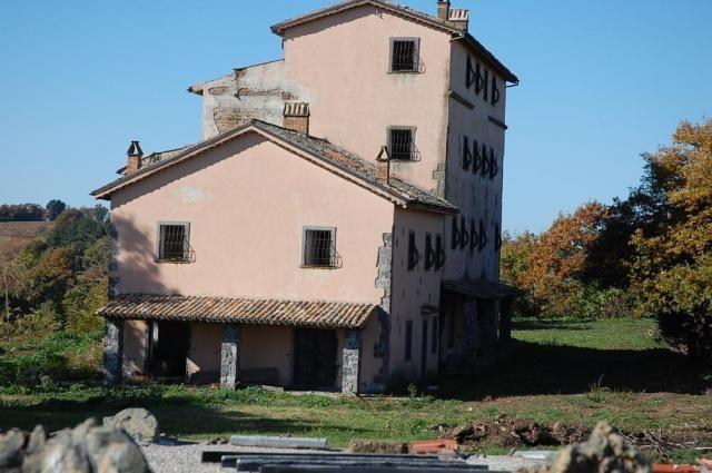 Orvieto casale ottima posizione orvieto fz490 agenzia for Immobiliare affitto ufficio roma