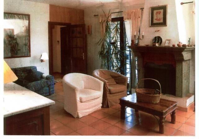 Capranica villa in bifamiliare capranica cva433 agenzia for Immobiliare affitto ufficio roma